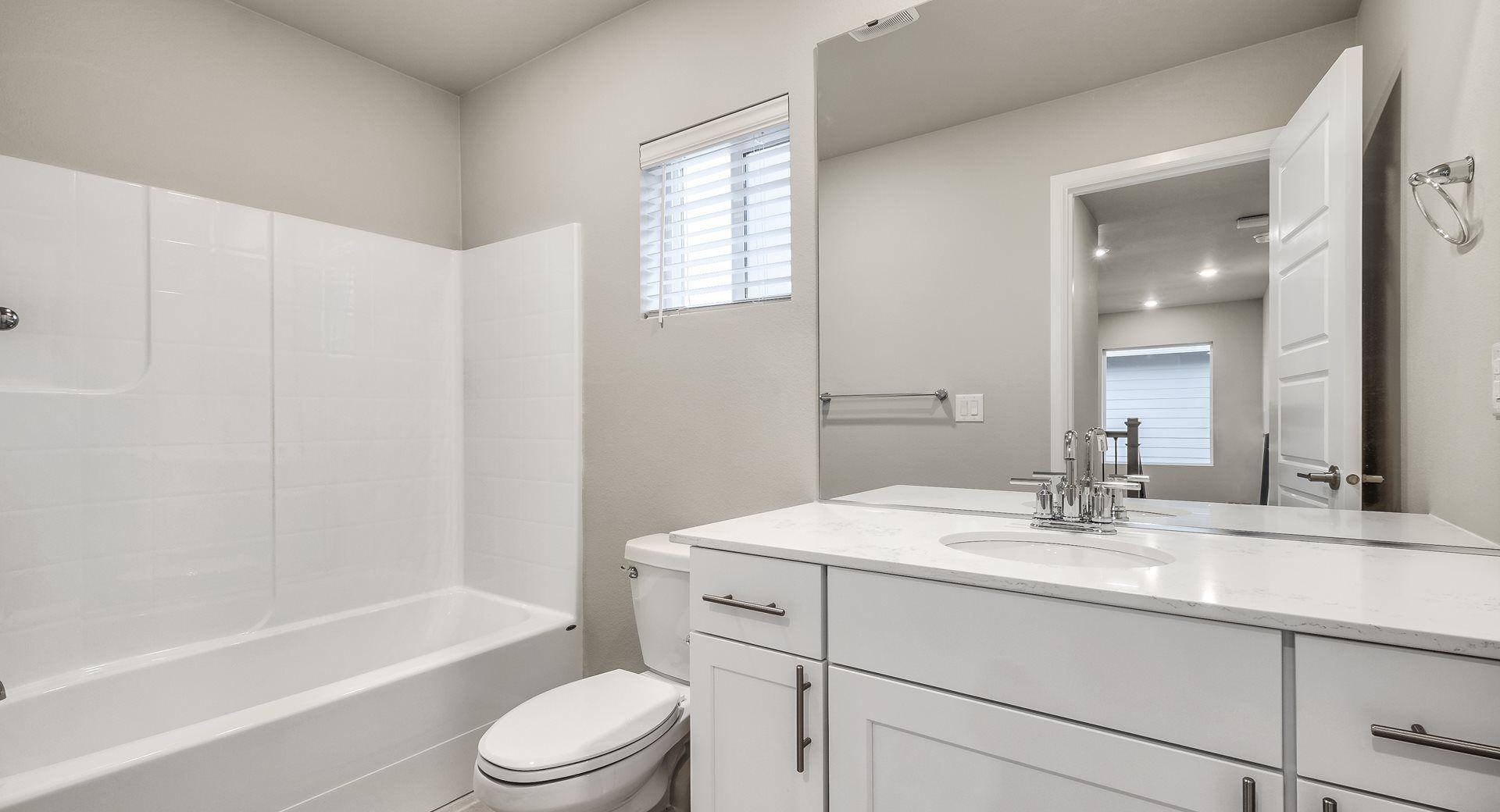 Bathroom featured in the Chelan By Lennar in Seattle-Bellevue, WA