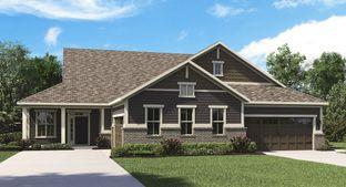 Dunbar - Pebble Brook Villas: Noblesville, Indiana - Lennar