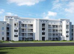 Milan - Storey Lake - The Terraces Vacation Condominiums: Kissimmee, Florida - Lennar