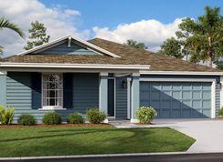 Bailey - Storey Creek - Estate Collection: Kissimmee, Florida - Lennar