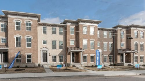 The Bakery by Lennar in Indianapolis Indiana