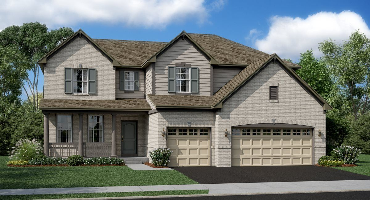 Exterior featured in the Renoir ei By Lennar in Chicago, IL