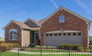 Andare at Woodlore Estates by Lennar in Chicago Illinois