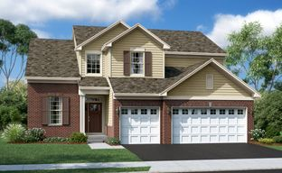 Stonegate by Lennar in Chicago Illinois