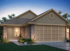 La Vista - Wooster Trails at Baytown Crossings - nuHome Collection: Baytown, Texas - nuHome