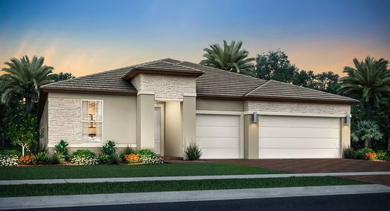 New Homes In Royal Palm Beach Fl 85 Communities Newhomesource