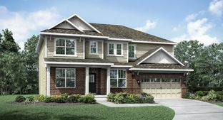 Fairmont - Morningside - Fairhaven: Bargersville, Indiana - Lennar