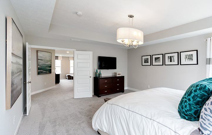 Bedroom featured in the 2800 By Lennar in Indianapolis, IN