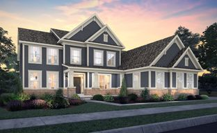 Vermillion - Estate Collection by Lennar in Indianapolis Indiana