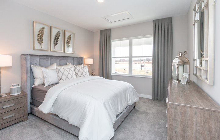 Bedroom featured in the Kingston By Lennar in Indianapolis, IN