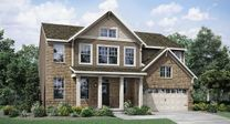 McCord Pointe - Kingston by Lennar in Indianapolis Indiana