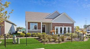 Napa ei - Woodlore Estates - Andare: Crystal Lake, Illinois - Lennar