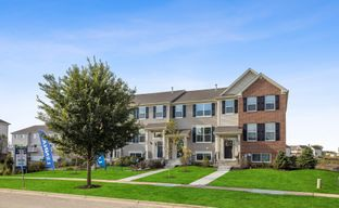 The Seasons at Southbury by Lennar in Chicago Illinois