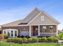 Matisse ei - Woodlore Estates - The Reserves: Crystal Lake, Illinois - Lennar