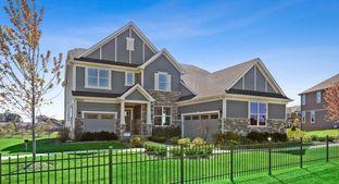 Rembrandt ei - Woodlore Estates - Single Family: Crystal Lake, Illinois - Lennar