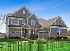 Rembrandt ei - Woodlore Estates - The Reserves: Crystal Lake, Illinois - Lennar