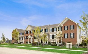 Woodlore Estates - The Townes by Lennar in Chicago Illinois