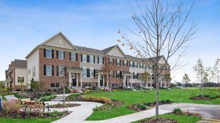 Dunmore ei - Prairie Commons - Urban Townhomes: Batavia, Illinois - Lennar
