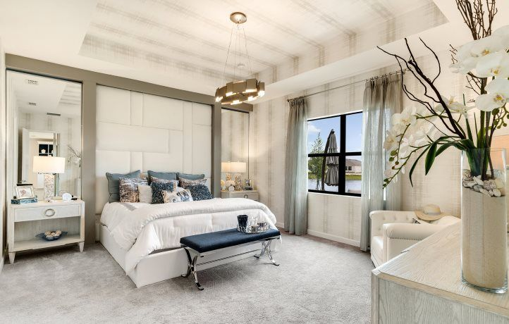Bedroom featured in the Summerville II By WCI in Melbourne, FL