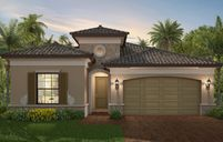 Parkland Bay - Executive Collection by WCI in Broward County-Ft. Lauderdale Florida