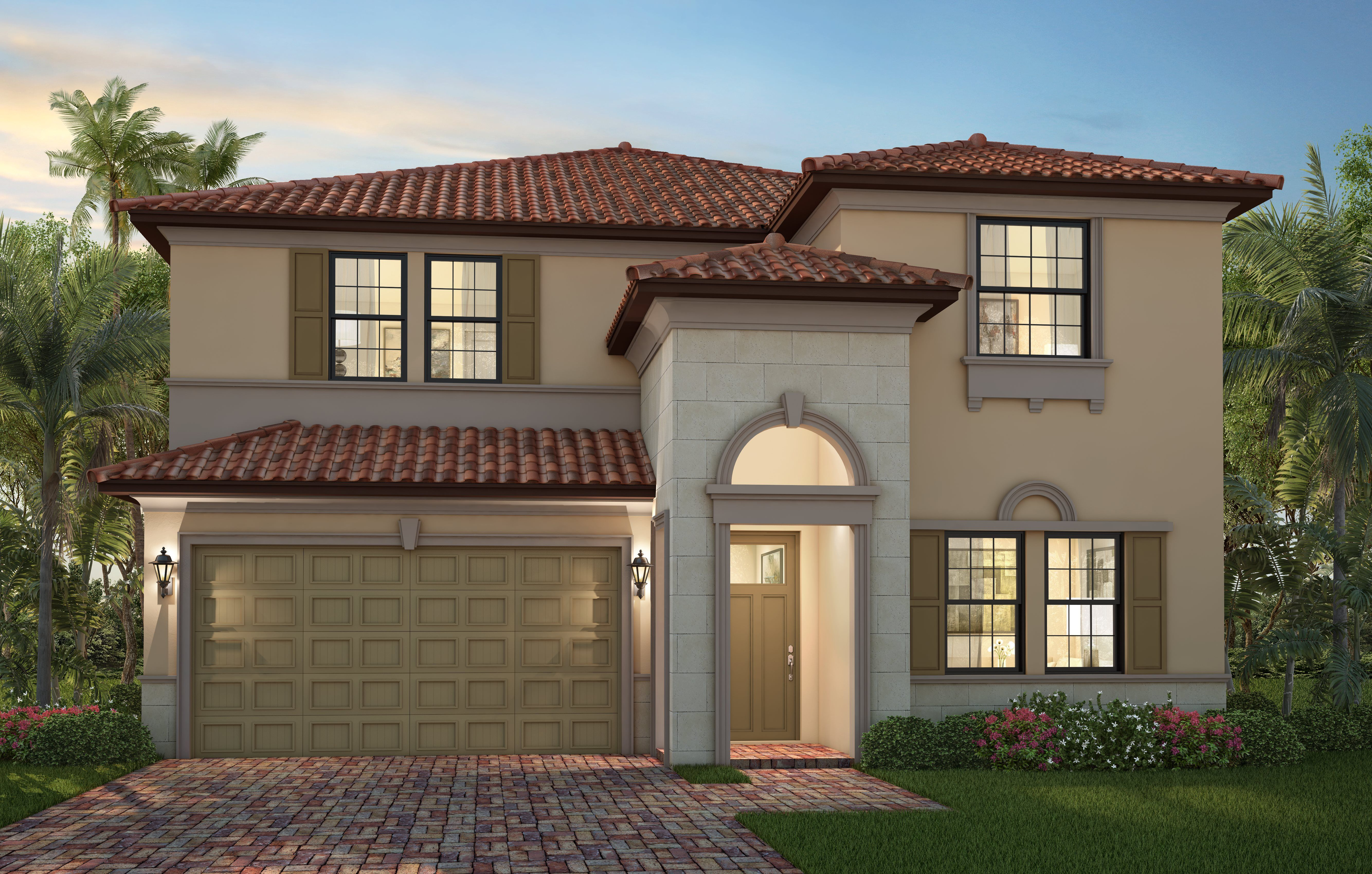 Exterior featured in the Pelican By WCI in Broward County-Ft. Lauderdale, FL