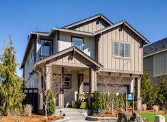 Magnolia, Village - Ten Trails - Villages: Black Diamond, Washington - Lennar