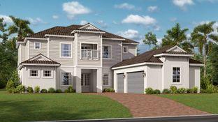 Lantana - WildBlue: Fort Myers, Florida - WCI