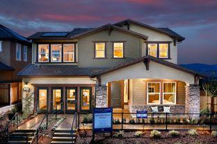Residence One - The Preserve - Highlands: San Ramon, California - Lennar