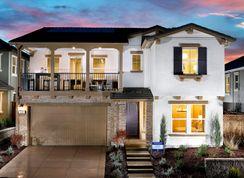 Residence Four - The Preserve - Highlands: San Ramon, California - Lennar