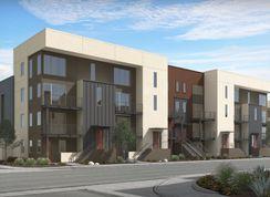 Residence 4A ALT - Innovation - Revo: Fremont, California - Lennar