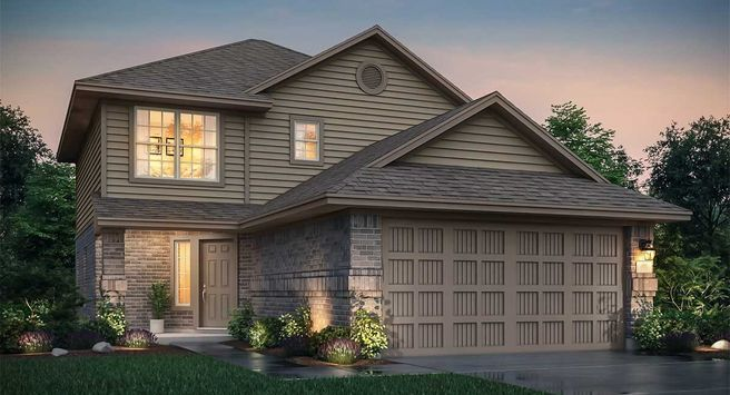 1339 Winding Willow Drive (Los Fresnos)
