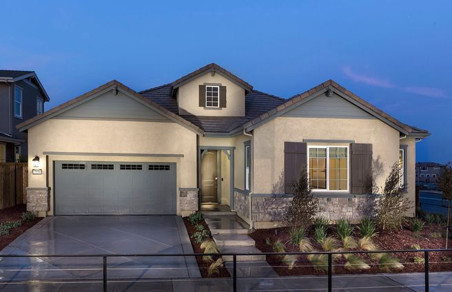 6735 Paseo Street (RESIDENCE ONE)