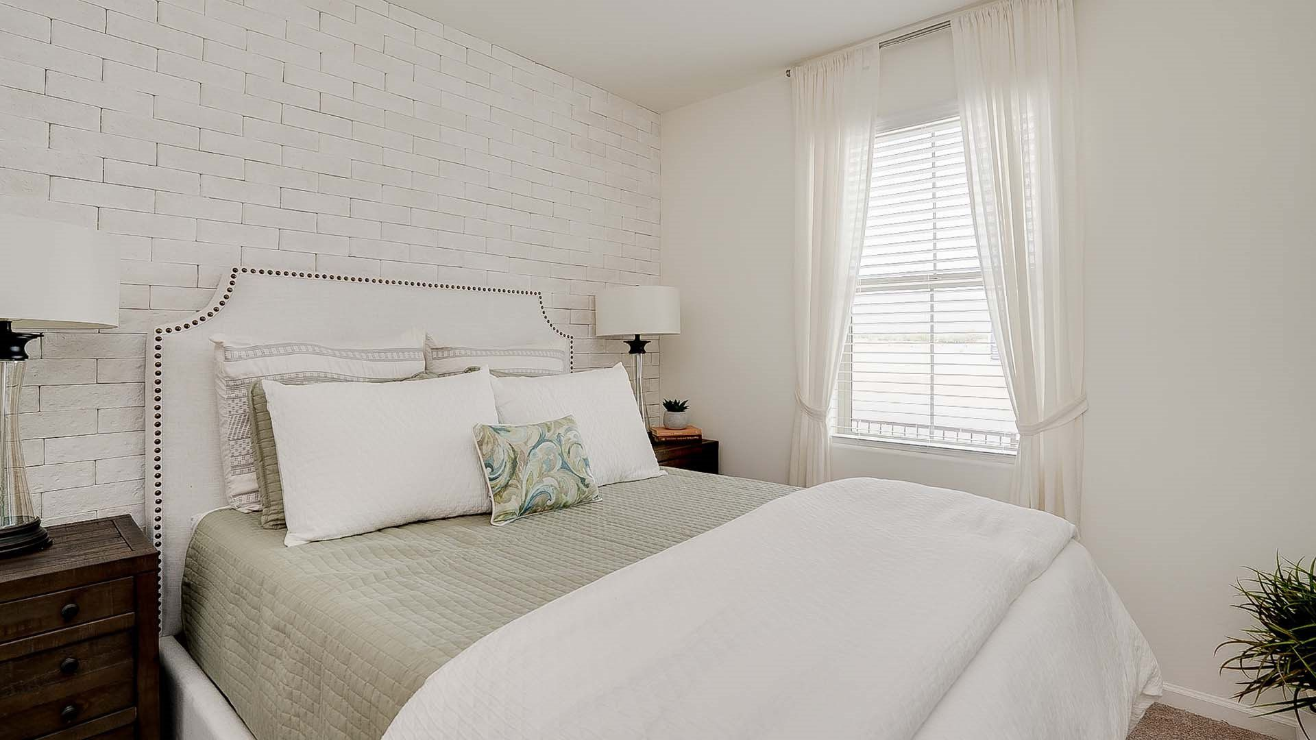 Bedroom featured in the Ocotillo By Lennar in Tucson, AZ