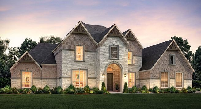 812 Gallant Fox Trail (Dunbarton)