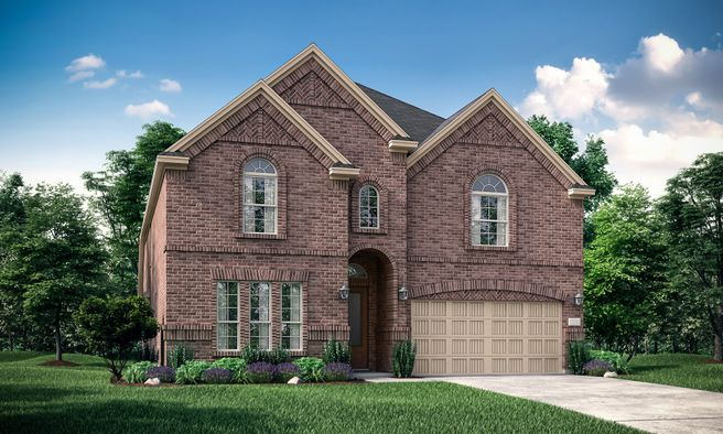5548 Winter Haven Bend (Heritage)