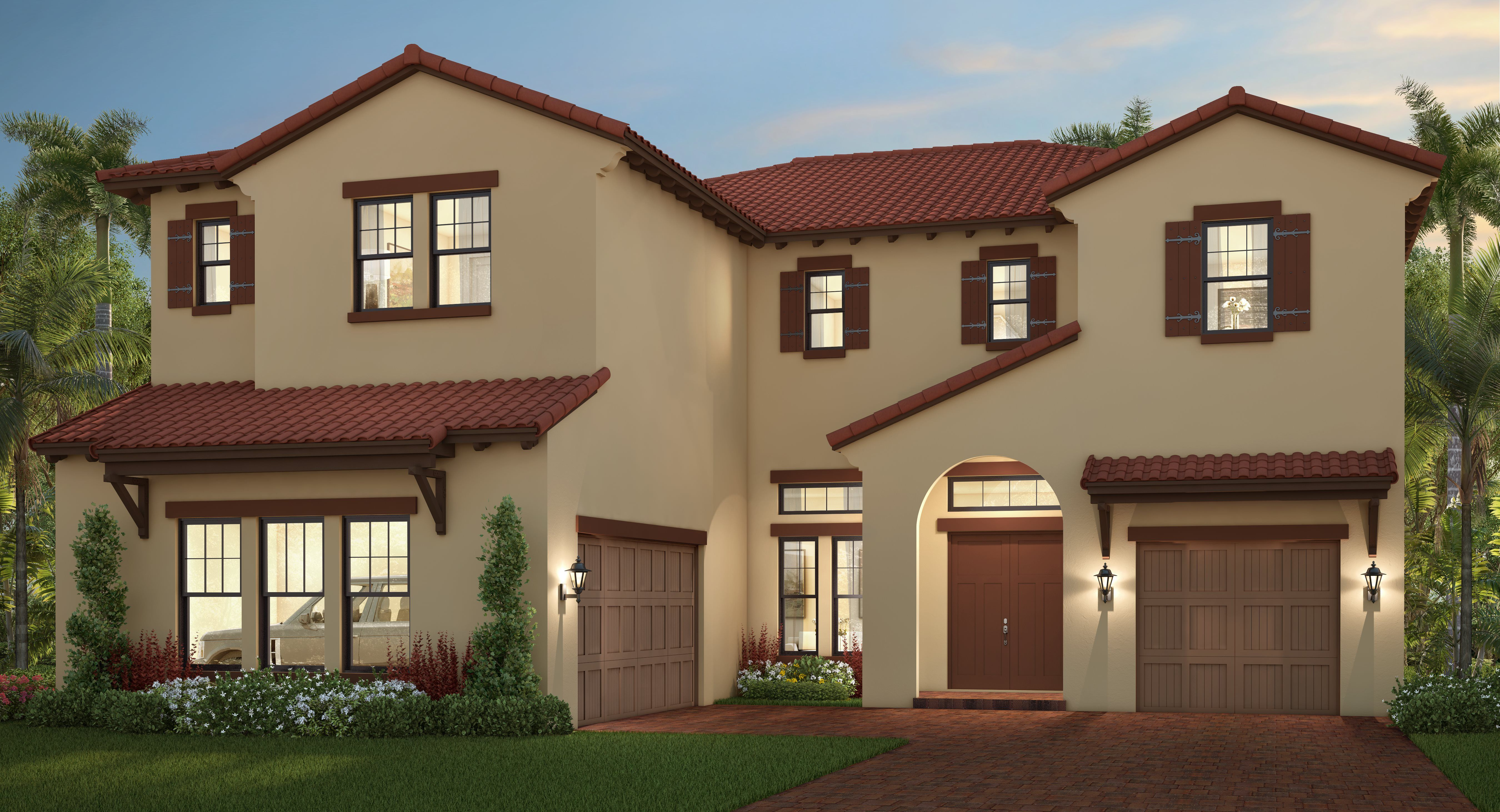 Exterior featured in the Windward By WCI in Broward County-Ft. Lauderdale, FL