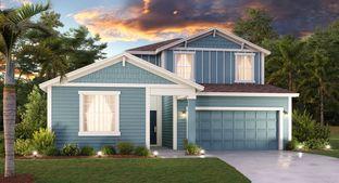 Baxter - Stoneybrook Hills - Glenwood Manor: Mount Dora, Florida - Lennar
