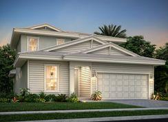 Willow - Avalon Trails - Single Family: Delray Beach, Florida - Lennar