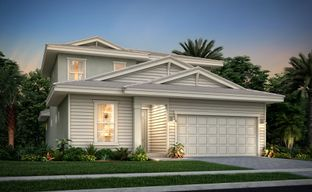 Avalon Trails - Single Family by Lennar in Palm Beach County Florida