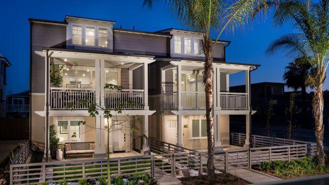 805 Santa Barbara Place (Residence 8X)