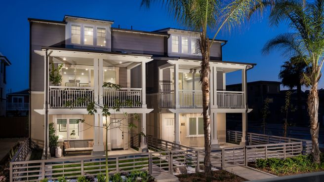 807 Santa Barbara Place (Residence 7X)