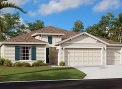 Flynn - Stoneybrook Hills - Summerhill Estates / Hillside Green: Mount Dora, Florida - Lennar