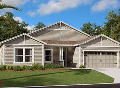 Genesis - Stoneybrook Hills - Summerhill Estates / Hillside Green: Mount Dora, Florida - Lennar