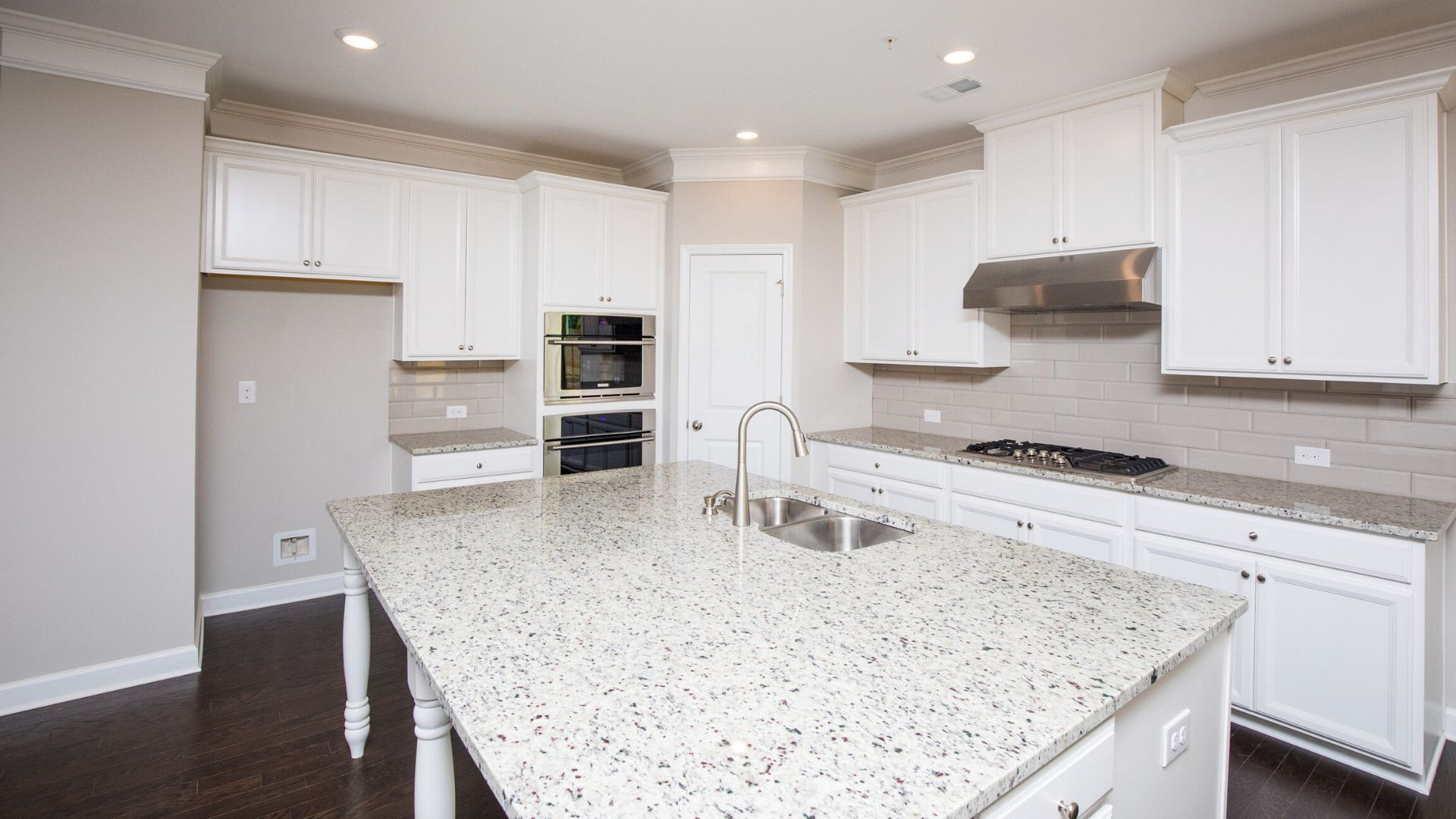 Kitchen featured in the Parker By Lennar in Atlanta, GA