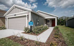 Storey Creek - Manor Collection by Lennar in Orlando Florida