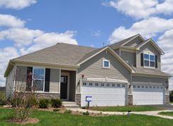 Bronte ei - Raintree Village - Duplex: Yorkville, Illinois - Lennar