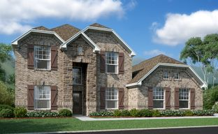 Brighton Park by Lennar in Nashville Tennessee