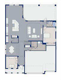 Seabrook - Estancia - Ravello at Estancia: Wesley Chapel, Florida - WCI
