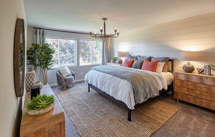 Bedroom featured in the Cypress By Lennar in Portland-Vancouver, OR