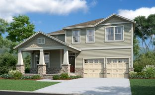 Durham Farms - Classic Parks Collection by Lennar in Nashville Tennessee